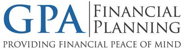 GPA Financial Planning Logo
