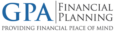 GPA Financial Planning Logo