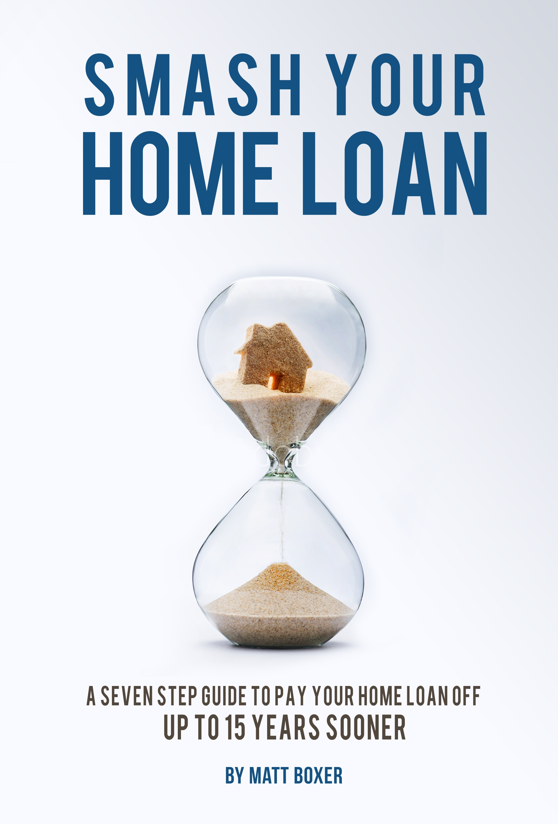 Shash your home loan book